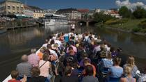 Gothenburg Hop-On Hop-Off Tour by Bus and Boat, Gothenburg, null
