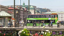 Hop on Hop off bus Gothenburg, Gothenburg, Cultural Tours