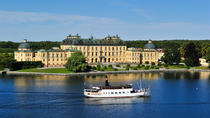 Small-Group Boat Tour to Drottningholm Palace from Stockholm, Stockholm, Day Cruises
