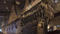 Small-Group Panoramic City and Vasa Museum Tour, Stockholm, City Tours
