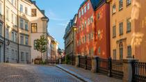 Stockholm Gamla Stan Walking Tour, Stockholm, Walking Tours