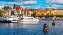 Stockholm Grand Tour by Coach and Boat, Stockholm, Day Cruises