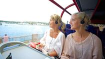 Stockholm in One Day Sightseeing Tour, Stockholm, Hop-on Hop-off Tours