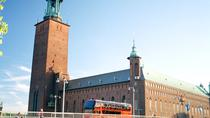 Stockholm Panoramic Sightseeing Tour, Stockholm, Walking Tours