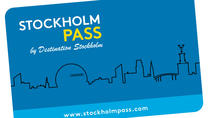 Stockholm Pass, Stockholm, Sightseeing & City Passes