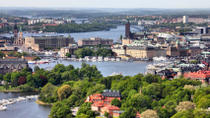 Stockholm Shore Excursion: Stockholm in One Day Sightseeing Tour, Stockholm