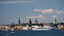 Stockholm Shore Excursion: Stockholm Panoramic Sightseeing Tour, Stockholm, Ports of Call Tours
