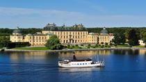 Stockholm to Drottningholm - Return Boat Ticket, Stockholm, Ferry Services