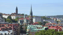 Tour hop-on/hop-off di Göteborg, Gothenburg, Hop-on Hop-off Tours