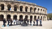 Nîmes Segway Tour, Nîmes, Private Sightseeing Tours
