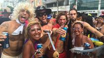 The Carnival Experience: Rio de Janeiro Block Party, Rio de Janeiro, Cultural Tours