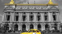 Privat tur: 2CV Paris City Highlights Tour, Paris, Private ture