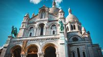 Private Tour : Montmartre Highlights 30-Minute Discovery in 2CV, Paris, Private Sightseeing Tours