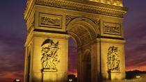Private Tour: Vintage 2CV Round-Trip Transfer to the Lido de Paris