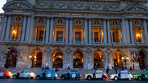 Private Tour: Vintage 2CV Round-Trip Transfer to the Paris Paradis Latin Show, Paris, Theater, ...