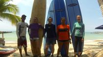 Surf Lessons in Punta de Mita, Sayulita, Surfing Lessons