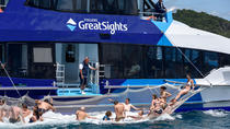 Best of the Bay Supercruise: Original Cream Trip, Bay of Islands, Sailing Trips