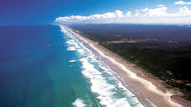 Cape Reinga and 90 Mile Beach Tour from Bay of Islands, Bay of Islands, Day Cruises