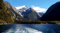Milford Sound Full-Day Tour from Queenstown to Te Anau, Queenstown, Day Cruises