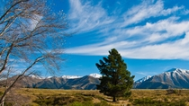 Queenstown nach Christchurch via Mount Cook - Ganztägige Tour, Queenstown, Day Trips