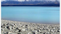 Tour desde el Monte Cook hasta Queenstown, Mount Cook, Bus Services