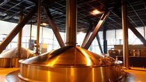 Kirin Beer Factory tour and Yokohama Bay Cruise, Yokohama, Cultural Tours