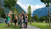 Private Walking City Tour of Interlaken, Interlaken