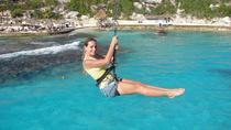 Garrefon Natural Reef Park: Königlicher Garrafon-Pass, Cancun, Theme Park Tickets & Tours