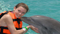 Grand Cayman Dolphin Encounter, Cayman Islands, Swim with Dolphins