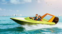 Speed ​​Boat Schnorcheln Erfahrung, Cancun, Jet Boats & Speed Boats