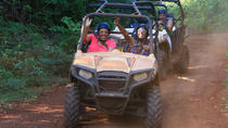 Yaaman Adventure Park All Inclusive, Ocho Rios, 4WD, ATV & Off-Road Tours