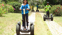 Yaaman Adventure Park Basic, Ocho Rios, 4WD, ATV & Off-Road Tours