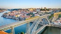 Porto Small Group Walking Tour with Port Wine Tasting and Rabelo Boat Journey, Porto, Cultural Tours