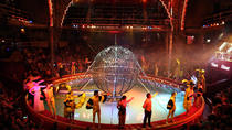 The Blackpool Tower Circus Admission Ticket , Blackpool, Attraction Tickets