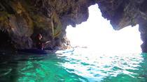 Kayak & Snorkeling Tour in Ponta de São Lourenço Protected area, Funchal, Kayaking & Canoeing
