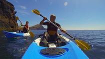 Kayak Tour in Baia D'Abra Madeira, Funchal, Kayaking & Canoeing