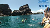 Snorkelling in Ponta de Sao Lourenço - Baia D'Abra, Funchal, Snorkeling