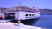 Ferry from Corfu to Saranda, Corfu, Ferry Services