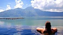 Mount Batur Guide and Natural Hot Spring, Bali, Thermal Spas & Hot Springs