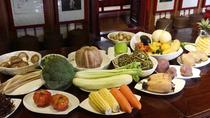 A Chinese Vegan Homing Culinary Experience, Shenzhen, Food Tours