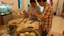Home Dining Experience of Traditional Cantonese Cuisine