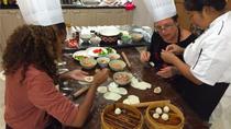 Soup Dumpling and Jiao Zi Class, Shanghai, Food Tours