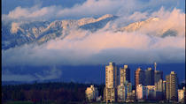 Sea-to-Sky Highway Tour Including Round-Trip Transfer from Vancouver Airport to Whistler,...