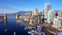Vancouver Shore Excursion: Pre-Cruise City Tour with Port Drop Off, Vancouver, Ports of Call Tours