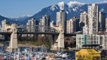 Vancouver - sightseeingtur, Vancouver