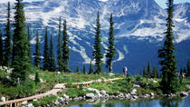 Whistler Mountains and Adventures Tour Including Admission to Scandinave Spa, ウィスラー