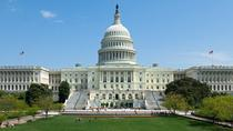 Guided Day Tour in Washington from NYC in Portuguese, New York City, Beer & Brewery Tours