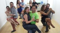 Rio Samba Experience: Dance Class and Night Out at the Rio Scenarium Samba Club, Rio de Janeiro, ...
