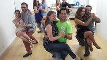 Samba Crash Course, Rio de Janeiro, Dance Lessons