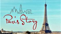 Paris Story : The Movie, Paris